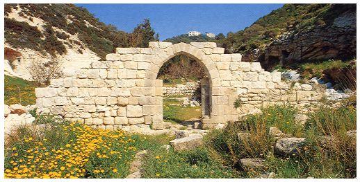 fachada-da-igreja-arco-de-entrada